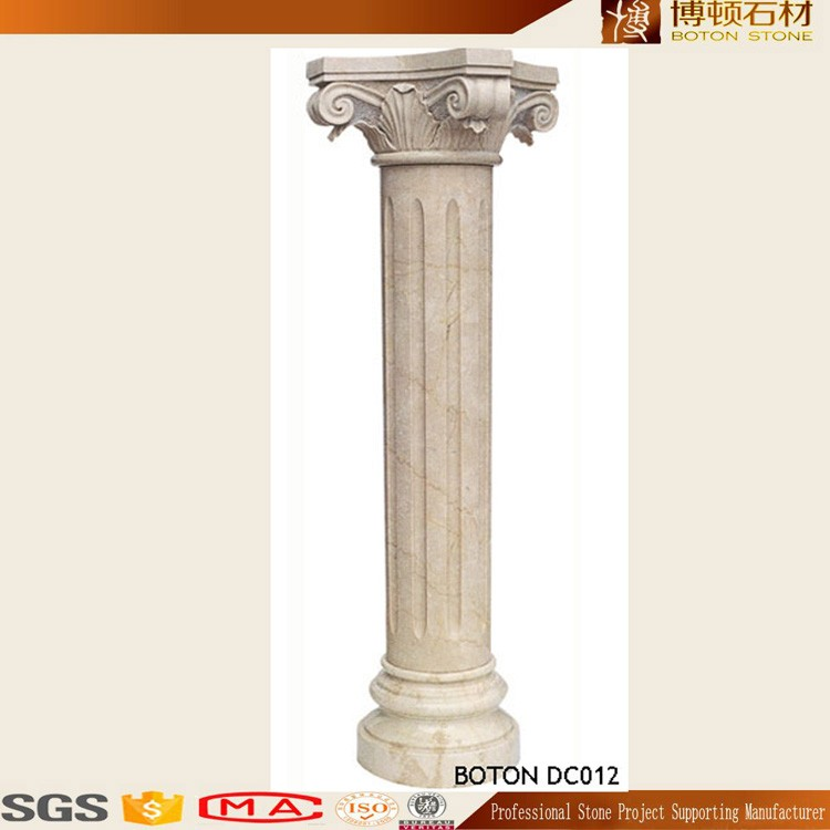 For Sale Roman Pillar Round Decorative Column Molds