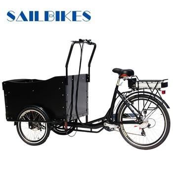 School Bus Box Bike Kids Trike Cargo Bike For Sale Buy Cargo
