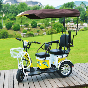 3 wheel electric scooter with canopy & 3 Wheel Electric Scooter With Canopy - Buy Three Wheel Electric ...