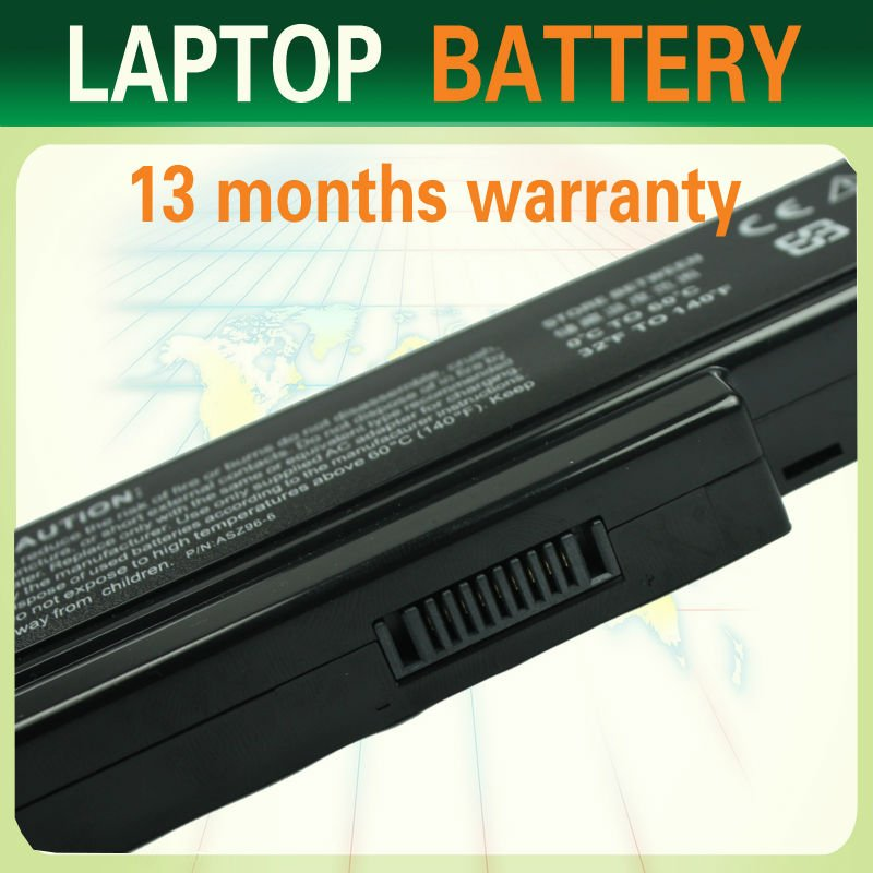 Laptop Battery For Clevo M660, Laptop Battery For Clevo M660