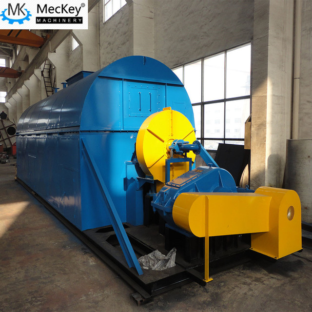 MK Efficient Advanced Broken Rice to Liquid Glucose Production Line