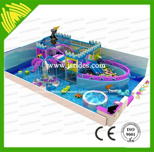Home Used Jungle Themed Indoor Play Structure For Sale Indoor ...