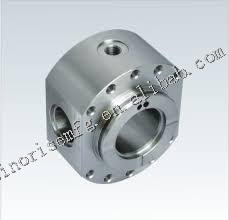 pemf therapy device medical device parts for cnc
