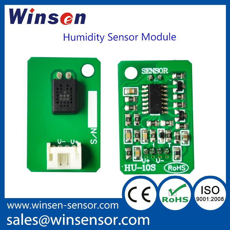 temperature humidity control sensor for incubator and outdoor use