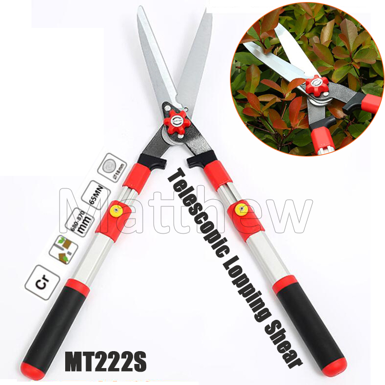 Wholesale GardeningTools Long Handle Hedge Shears