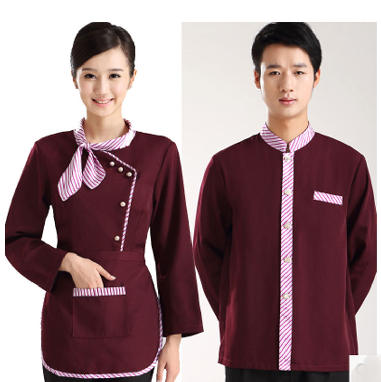 new arrivals fdba1 0bd72 Custom uniform hotel front office,hotel housekeeping uniform