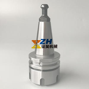 ISO 25 High Precision Tool Holder