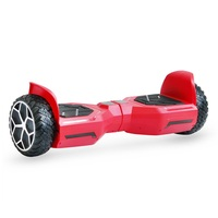 New 6.5inch off road self-balancing electric hoverboards | two wheel electric scooter | 6.5-inch hoverboards