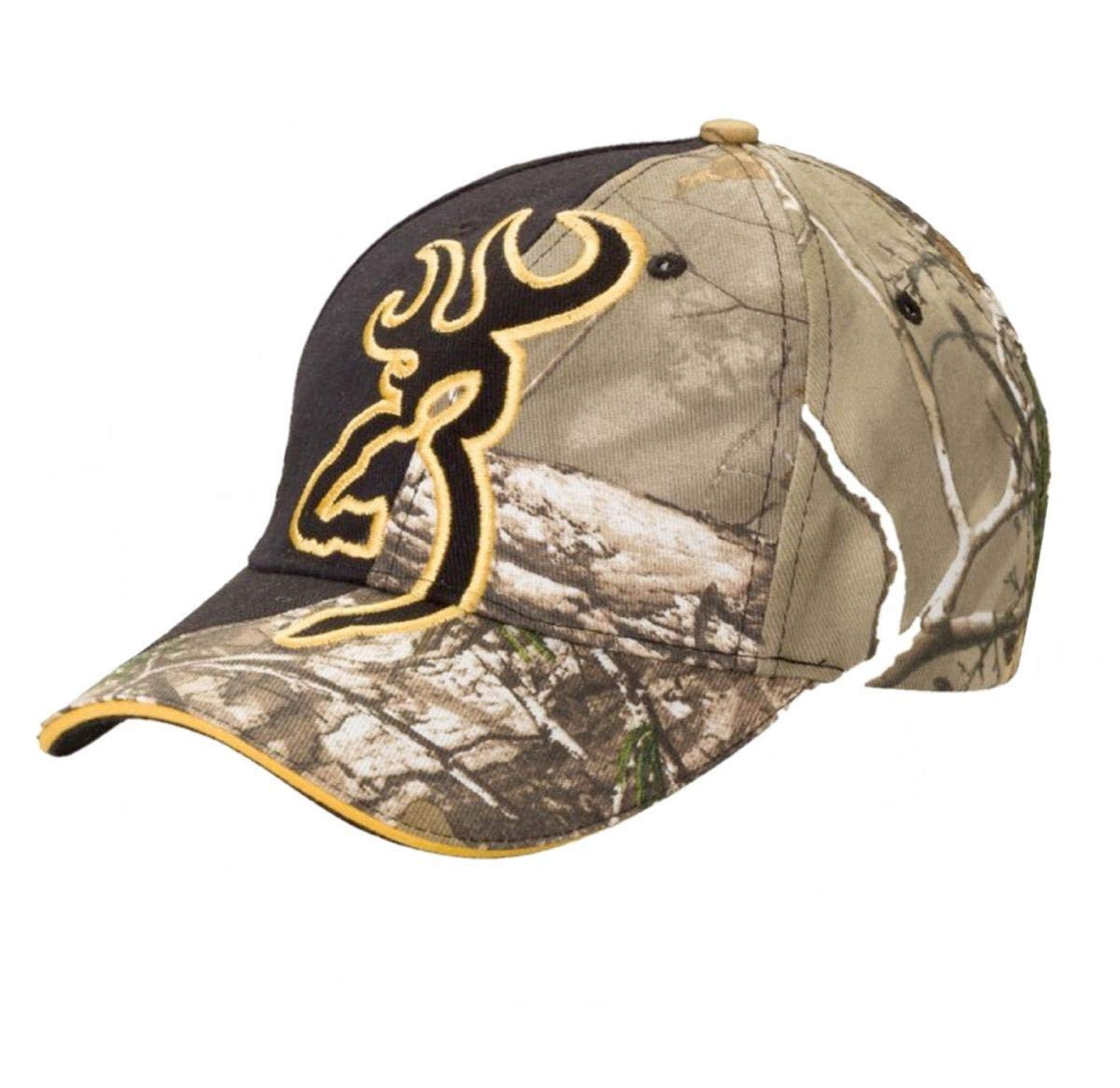 0713dd89912 Get Quotations · Browning Big Buckmark Cap Hat