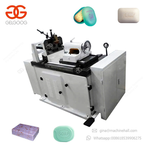 2018 Hot Sale Travel Soap Stamper Line Bath Soap Stamping Toilet Soap Making Machine Price On Sale