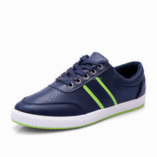 2015 high quality men sneaker with PU upper and rubber outsole injection shoes