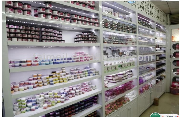 Crackle Nail Polish Wholesale Colorful Gel China Glaze Wholesale ...