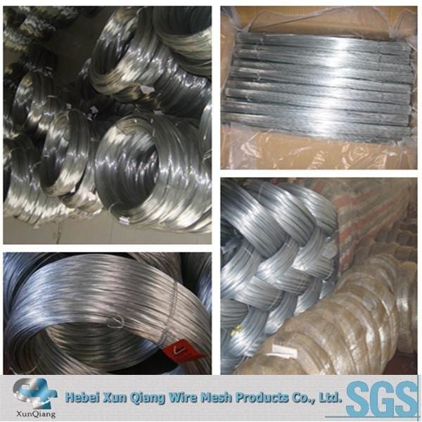 Cold Drawn Galvanized Iron Wire/hard Drawn Wire/cold Drawn Wire ...