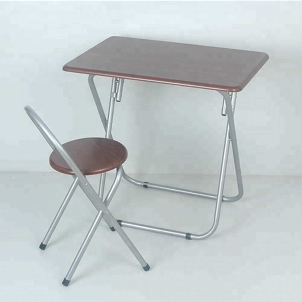 - Folding Table And Chair Set For Kids Study Cheap Prices Kc-7580