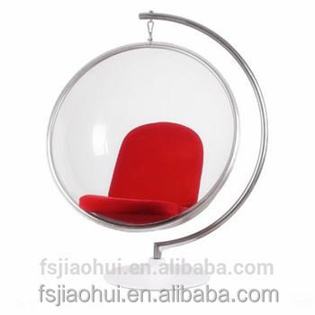 patio furniture acrylic bubble chair hanging ball chair with stand fabric egg shaped chair cushions buy bubble chair with standhigh quality bubble chairs