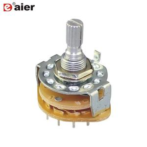 Electric Heater Rotary Switch