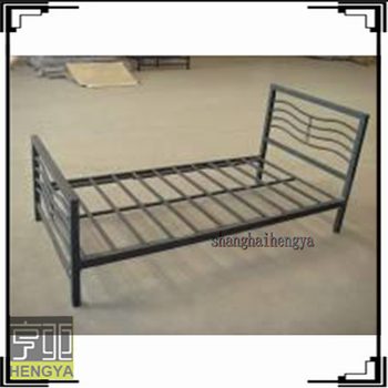 Double cot metal bed risers designs buy double cot bed for Double cot designs