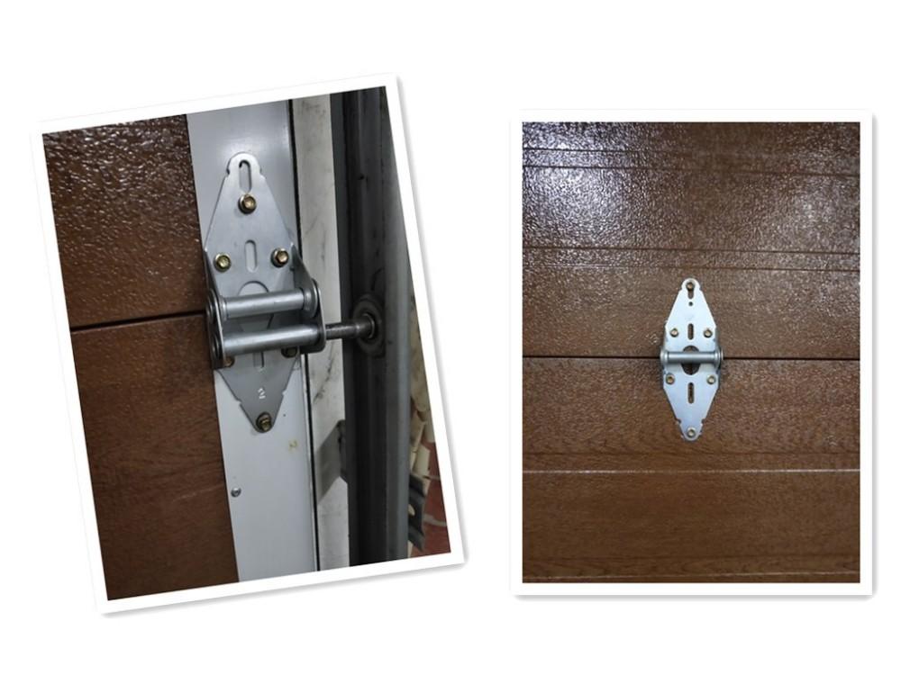 product-Zhongtai-9x8 Sectional Garage Doors-img-1