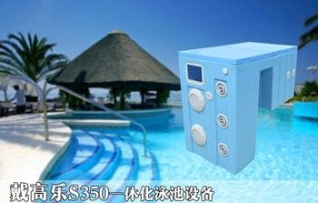 Types Swimming Pool Filters Small Cleaning Ing Filter