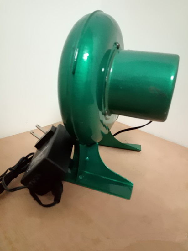 Dc Blower Product : Industrial air blower w v ac dc fan centrifugal
