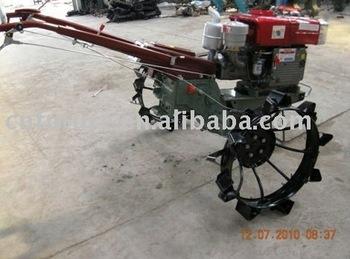 Qfg anti scivolo ruota di ferro per motocoltivatore for Scivolo in ferro usato