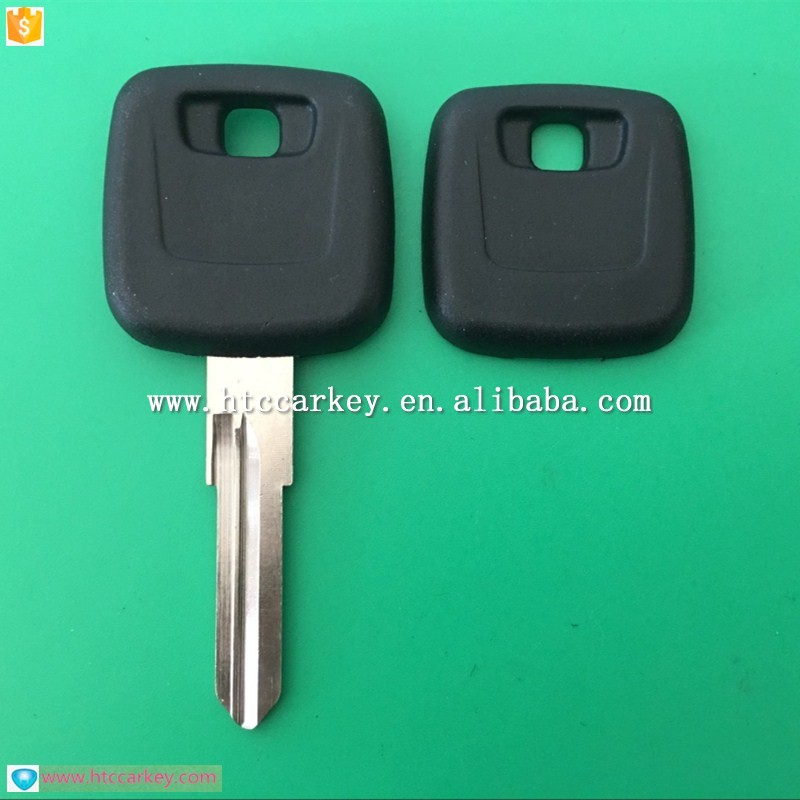 Top quality car key for Volvo Without Chip Silca: NE51 transponder key