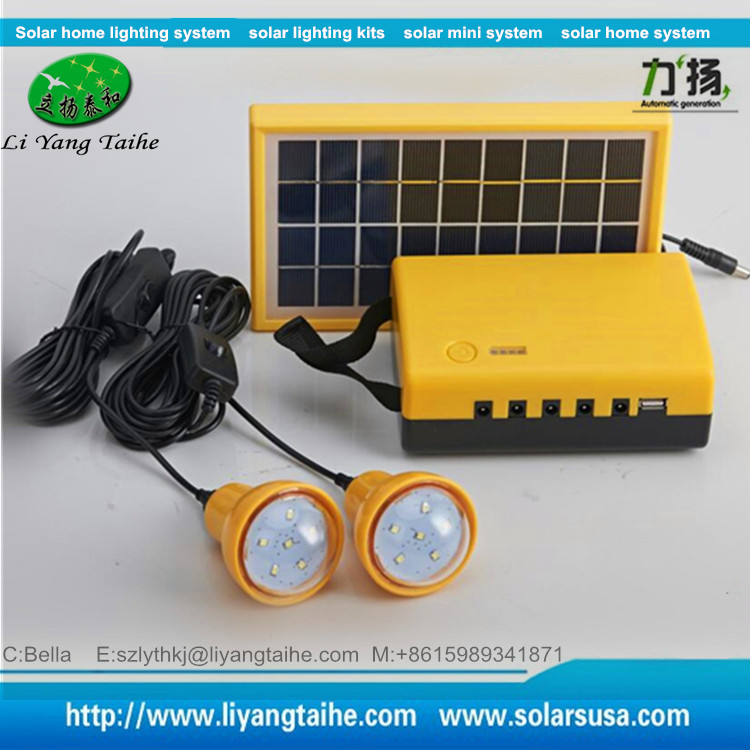 Bulk buy from China solar power system for home, energy saving and eco friendly solar panel system for home use