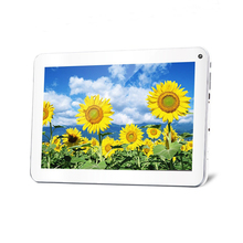 Low price advanced shenzhen oem five point touch tablet pc with gps