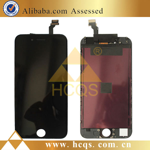 touch screen panel for iphone 6 lcd digitizer disassemble machine, Hi-Q lcd for iphone 6 lcd, for iphone 6