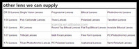 Aspheric Free Form Progressive Lens - Buy Lens,Aspheric Lens,Free ...