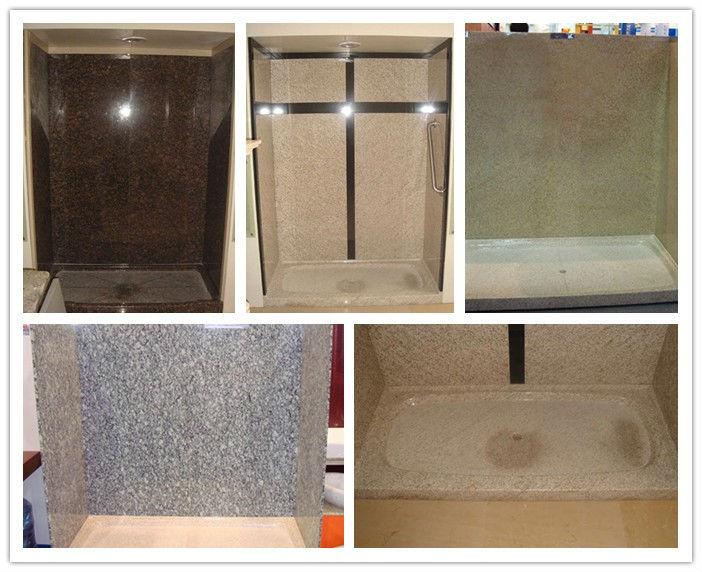 2016 hot sale bathroom granite  marble  quartz tub