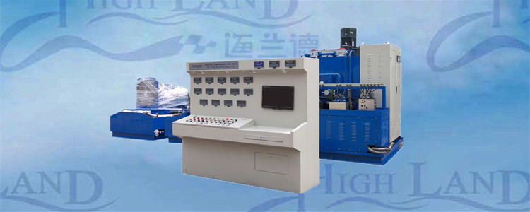 Hydraulic Pump Test Stand And Test Stand Buy Hydraulic