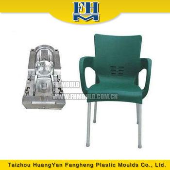 Plastic Armchair Injection Moulding Plastic Chair Moulding Machine