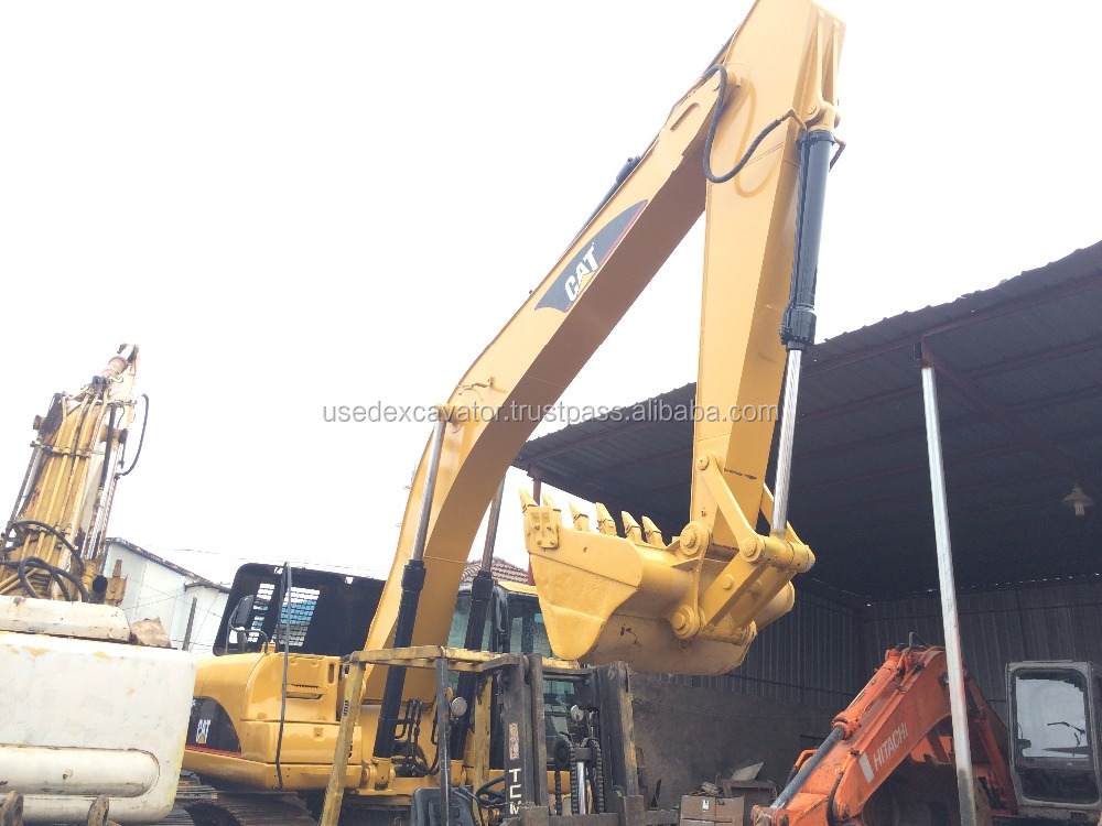 Used Cat 325d Excavator Second Hand Caterpillar 325 Excavator /cat ...