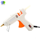 HJ003 Adjustable Hot silicone Melt Glue Gun with 7 mm refilled stick