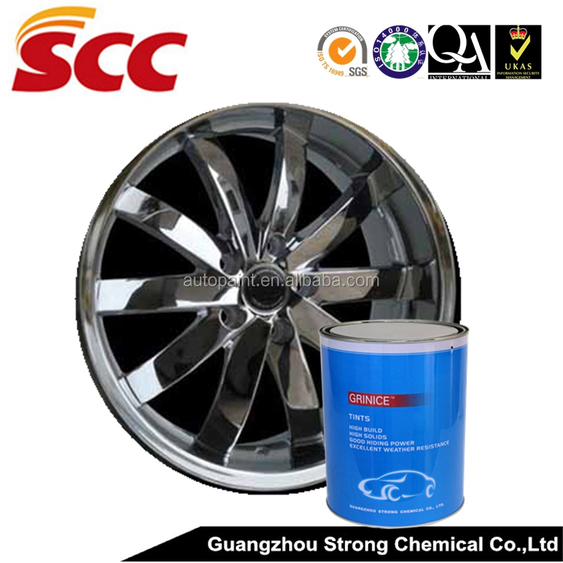 China supplier mirror chrome <strong>coating</strong>