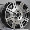 F86463 Hot Aftermarket wheel hub /alloy wheels for cars