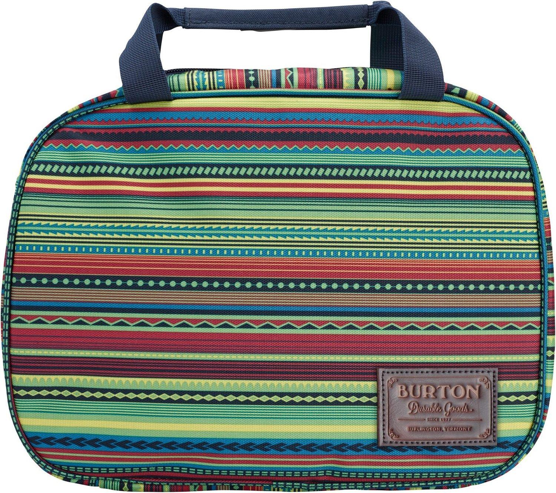 18e1bba4ef Buy Burton Womens Tour Kit Wash Bag - High Tide Stripe in Cheap ...