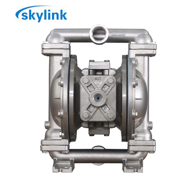 1 portable metallic pneumatic air operated double diaphragm pump 1quot portable metallic pneumatic air operated double diaphragm pump ccuart Images