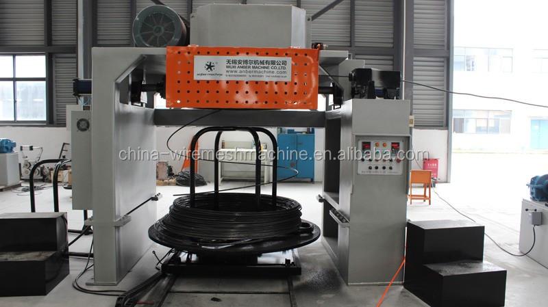 headstand machine