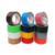 Free Sample Waterproof Colored Heavy Duty Strong Silver Color Gaffa Rubber Adhesive Cheap Printed Duct Tape