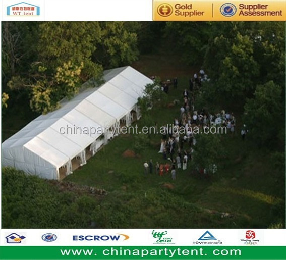 Indian Clear Roof Cheap Wedding Marquee Tent Decorations