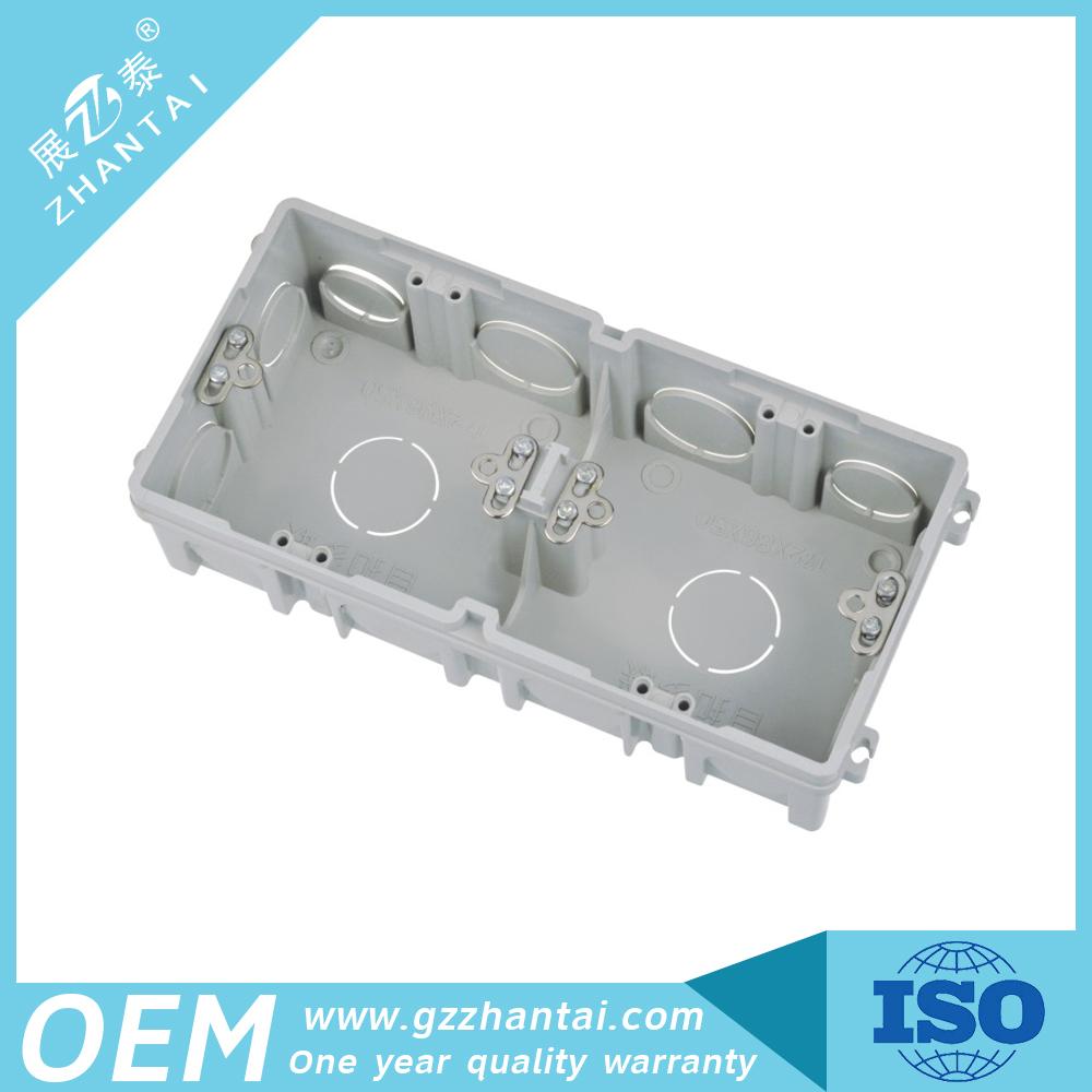 Pvc Switch Box Distributor Electrical Connection Box Wall Switch Box ...