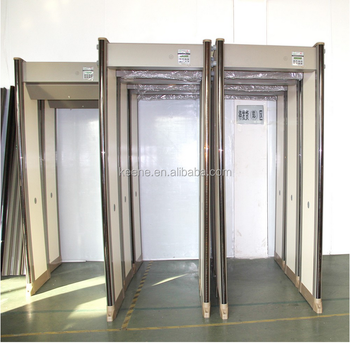 Factory Price Security Door System Used In Retail Stores,Metal ...