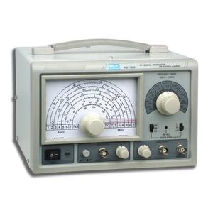 MCP HG1500 - RF signal generator AM FM / HF Generator / 150mhz rf signal  generator