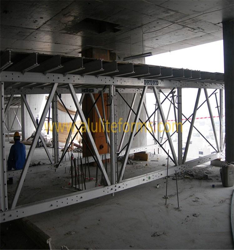 slab table construction aluminium slab construction truss table formwork buy table