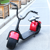 Leadway coco city scooter powerful with APP