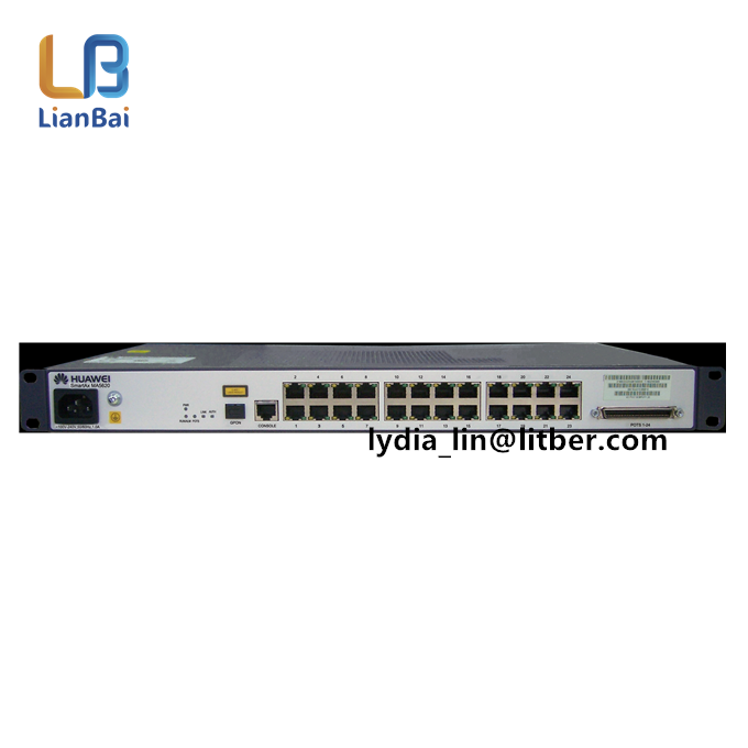 Original HUAWEI GPON MDU MA5620 16 FE <strong>PORT</strong> 16 POTS FTTH ONT IPTV VOIP INTERNET
