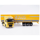 Custom logo toys model trucks container With Long-term Service