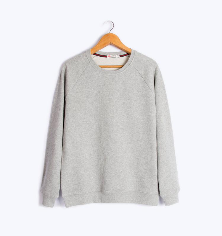 Wholesale Custom Plain Jumper, Wholesale Crewneck Sweatshirt,100 ...